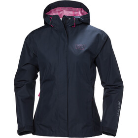 Helly Hansen Seven J Jacket Dame navy